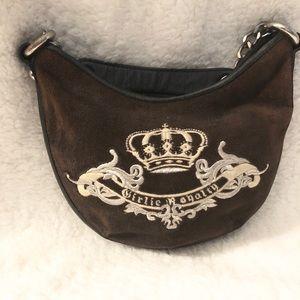 Juicy Couturier brown shoulder bag